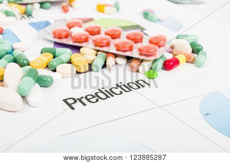 Pills Sales Prediction Concept