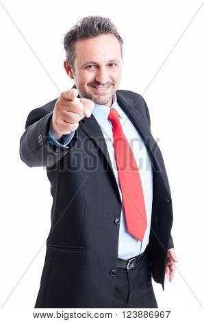 Coorporate Employeer Choosing You