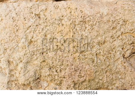 Canvas brown creases texture brown and white background