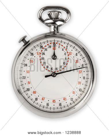 Cronómetro analógico