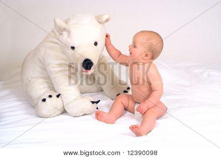 可爱的小男孩 库存照片和库存图片
