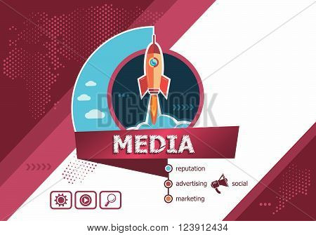 Media Design Concepts For Business Analysis, Planning, Consulting