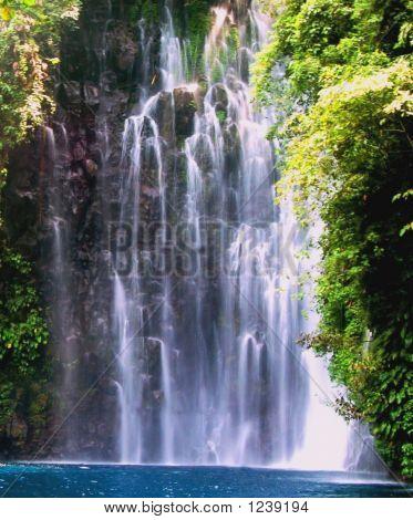 Tinago Falls 4