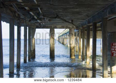 Ocean Pier 257