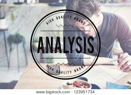 Analysis Statistics Strategy Insight Concept
