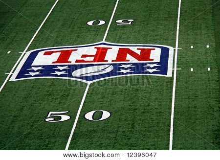 Cowboys Stadium 50 Yard Line