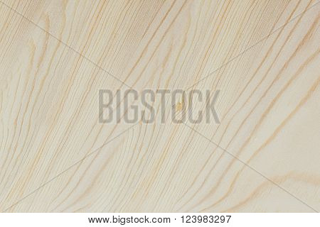 The light wood texture wood background oak. Tabletop.