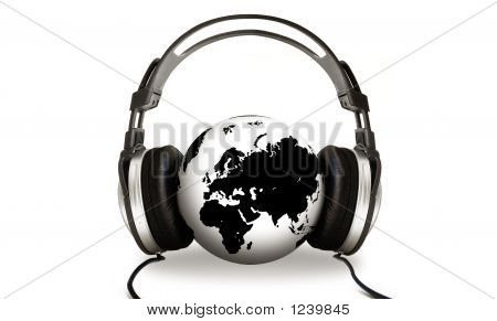 hören Globus