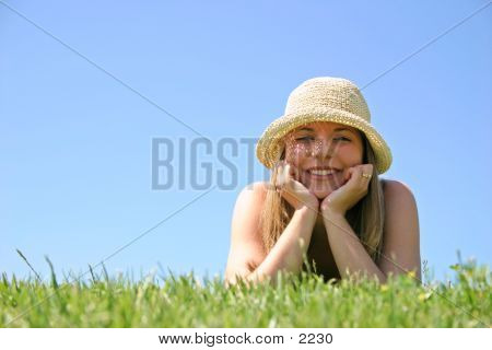 Beauty In The Grass 3