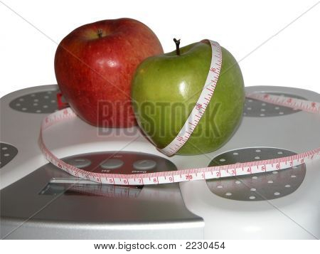 Apples_Scale