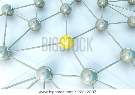 Network Node.