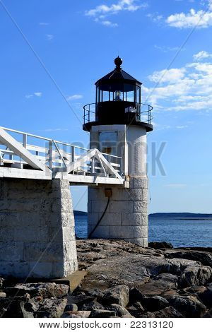 Marshall Point Lighthouse (Maine)
