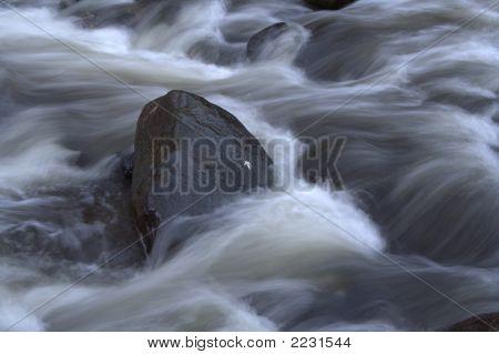 Rockin Water