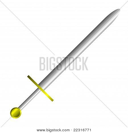 Vector sword