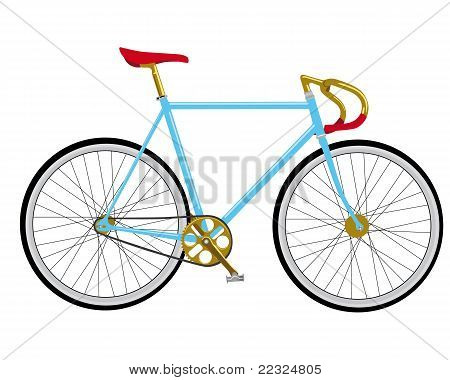 singlespeed bike