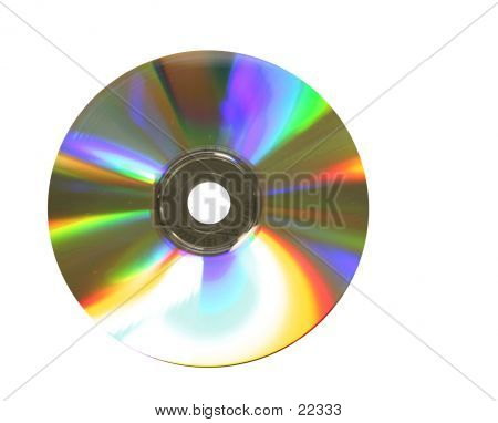 Isolated CD