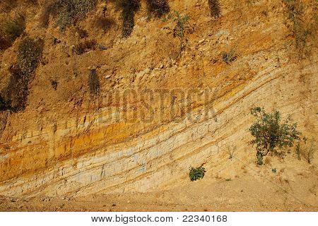 Geological Fault