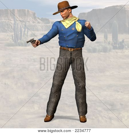 Sheriff #02