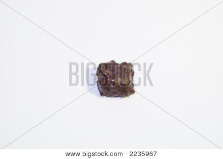 Macaroon Chocolate Truffle