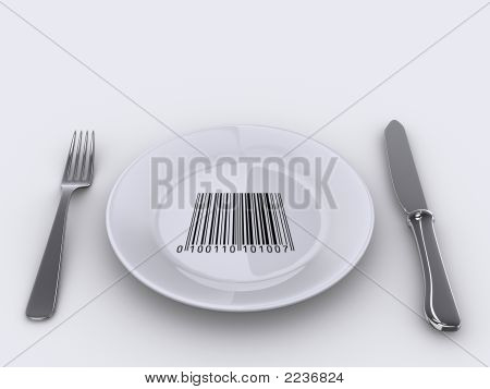 Plate Barcode