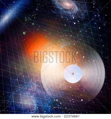 LP Disk