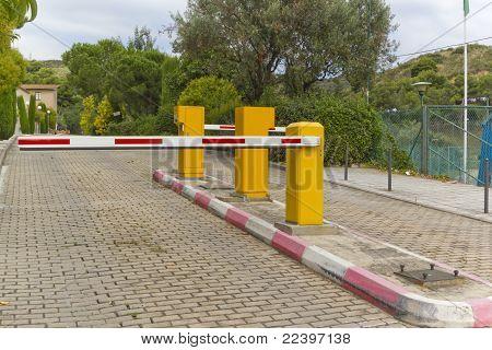 Parking Control