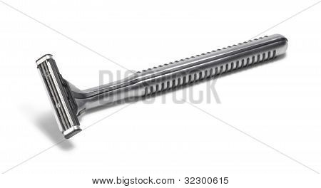 Metallic Safety Razor