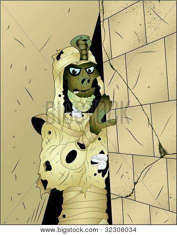 King of Mummy