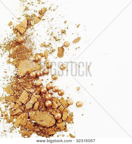 Earthly Tones Powder