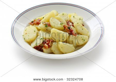 Kartoffelsalat, german potato salad