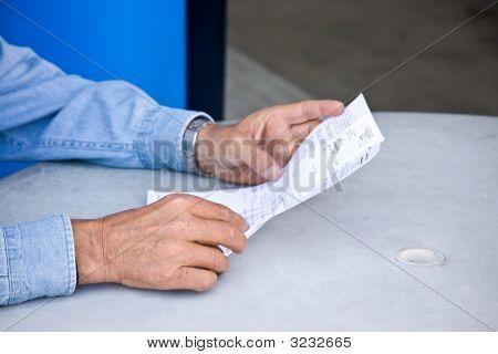 Reading A Bill