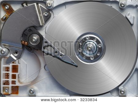 Search - Rotating Hard Disc