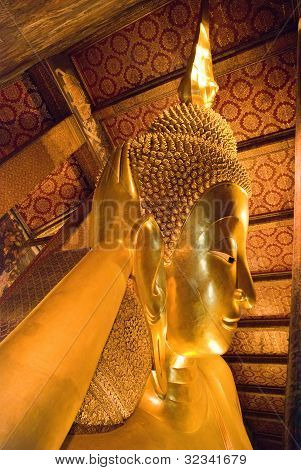 Buddha Wat Po
