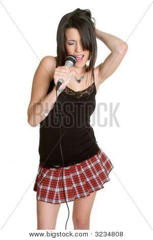 Pretty Solo Singer