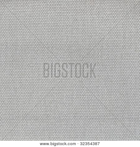 Abstract textured canvas linen fabric background
