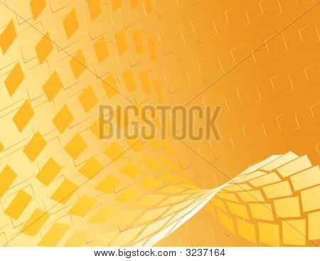 Gold Abstract Background