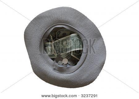 Beggar'S Hat