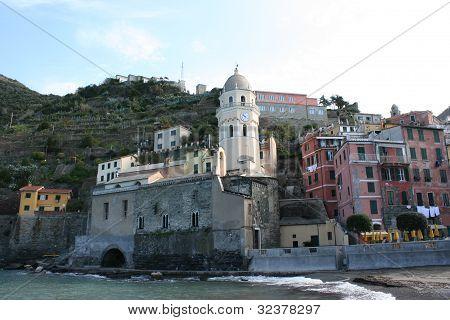 Santa Margherita Antiochia Church