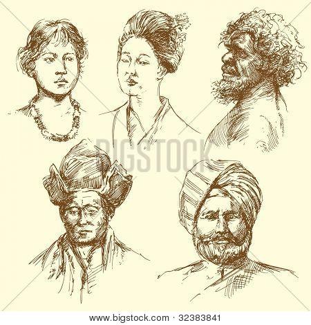 human diversity, human races