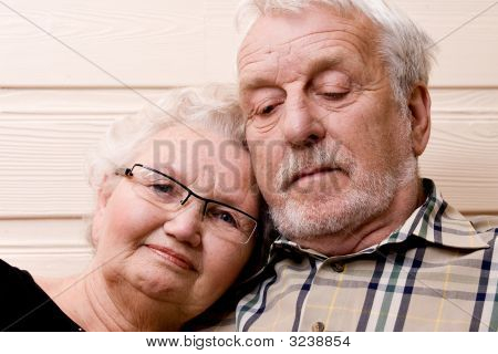 Loving At Old Age