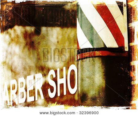 Barber Background : Barber shop background Stock Photo & Stock Images Bigstock