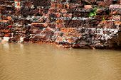 Brick Wall Flood