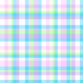 Seamless Multicolored Pattern. Checkered Background. Abstract Multicolor Wallpaper Of The Surface. D poster