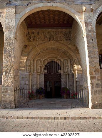 Santa Maria Del Camino, Carrion De Los Condes