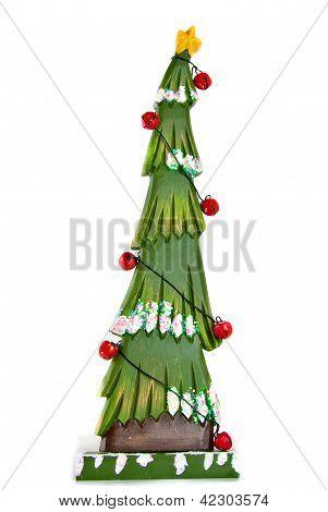 Christmas-tree-decor-on-white