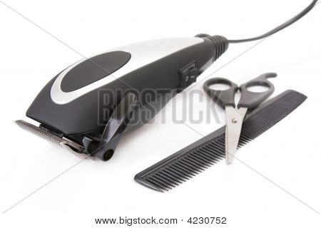 Modern Electric Hair / Beard Trimmer