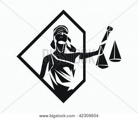 la señora justicia