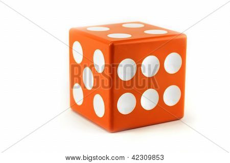 Dice Close Up