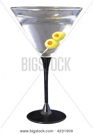 Martini Exra Dirty