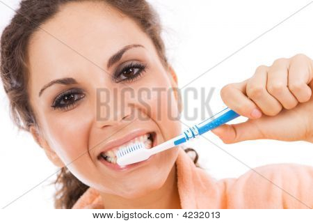 Tooth Brushing